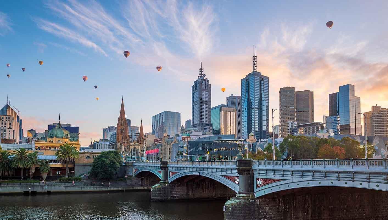 Descobrindo a Australia -  2019/2020