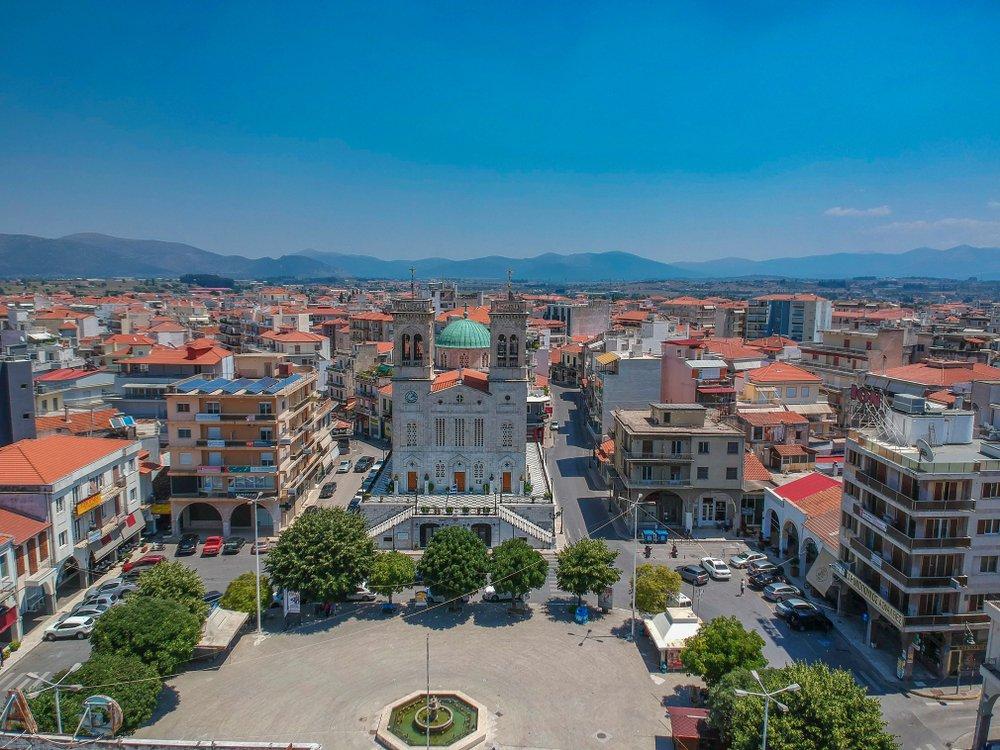De Atenas a Paris e Madri - CLÁSSICA 2019/2020
