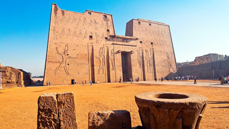 Egito com Cruzeiro e Abu Simbel OURO -  2019/2020