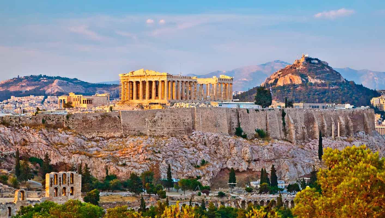 Grecia, Bulgaria e Istambul - CLÁSSICA 2019/2020
