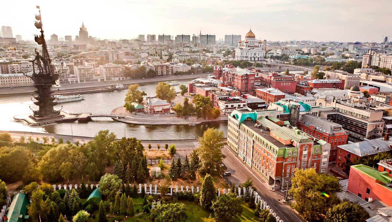De Estocolmo a Moscou e Kazan - CLÁSSICA 2019/2020