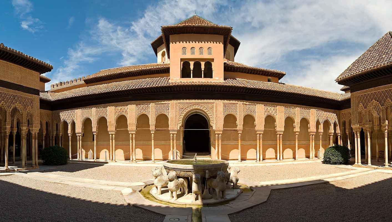 Costa do Levante e Andaluzia (Sem Alhambra) - CLÁSSICA 2019/2020
